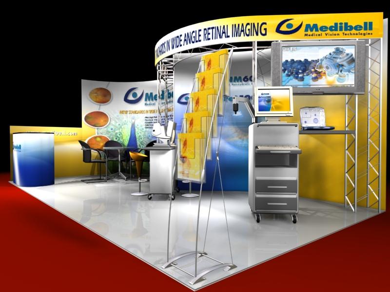 Medibell exhibition