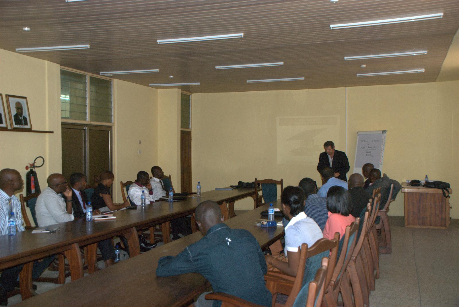 AGI-Association of Ghana Industries
