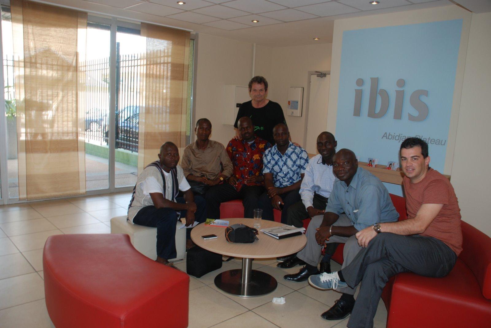 The Green Team- Ivory Coast
